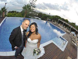La boda de Luci y Alberto