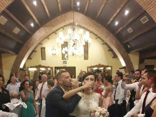 La boda de Ursula y Miguel Ángel 1