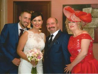 La boda de Ursula y Miguel Ángel 2
