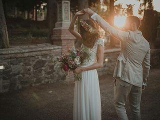 La boda de Yemi y David 3