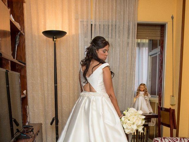 La boda de Javier  y Patricia  en Valladolid, Valladolid 4