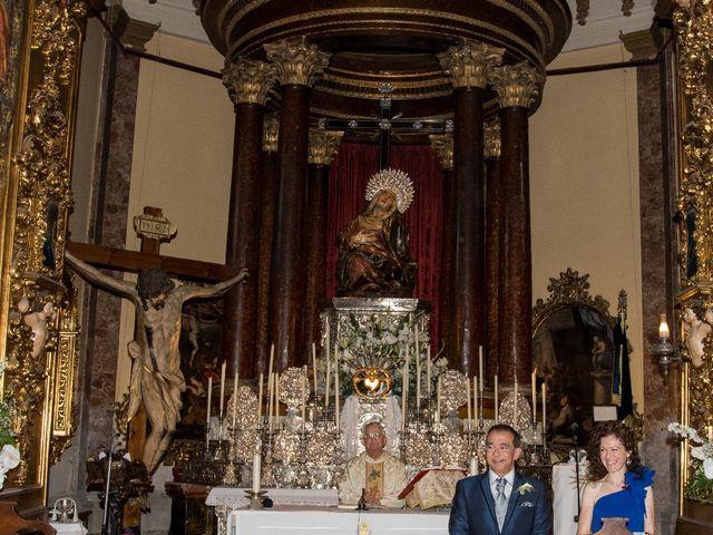 La boda de Javier  y Patricia  en Valladolid, Valladolid 6
