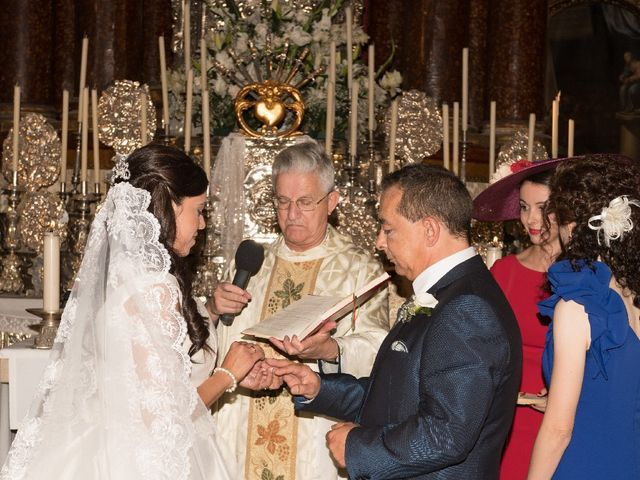 La boda de Javier  y Patricia  en Valladolid, Valladolid 9