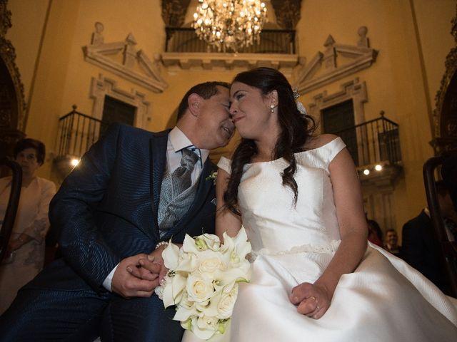 La boda de Javier  y Patricia  en Valladolid, Valladolid 10