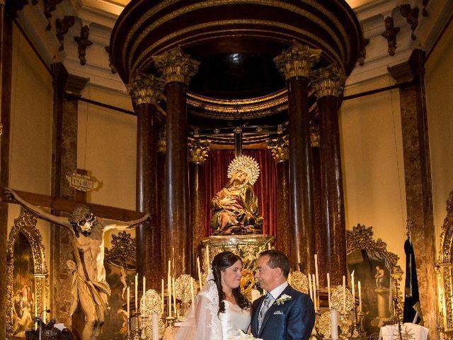 La boda de Javier  y Patricia  en Valladolid, Valladolid 11