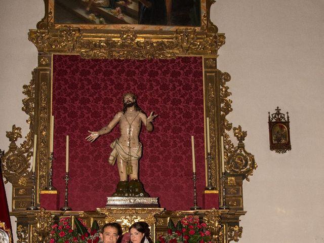 La boda de Javier  y Patricia  en Valladolid, Valladolid 13