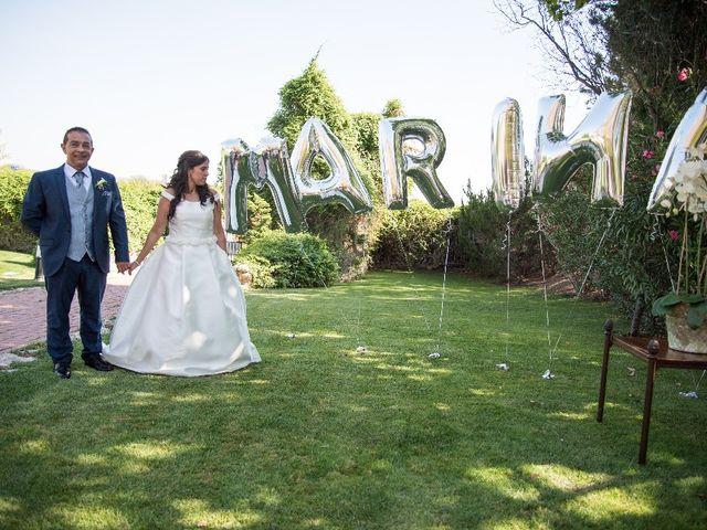 La boda de Javier  y Patricia  en Valladolid, Valladolid 16
