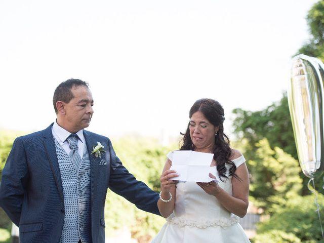 La boda de Javier  y Patricia  en Valladolid, Valladolid 17