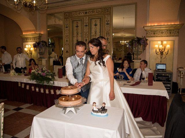 La boda de Javier  y Patricia  en Valladolid, Valladolid 21