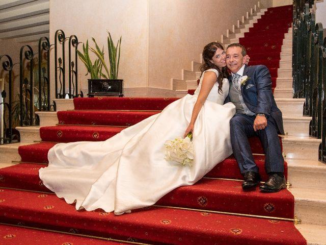 La boda de Javier  y Patricia  en Valladolid, Valladolid 23