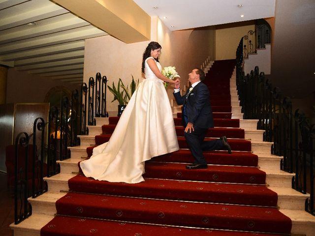 La boda de Javier  y Patricia  en Valladolid, Valladolid 24