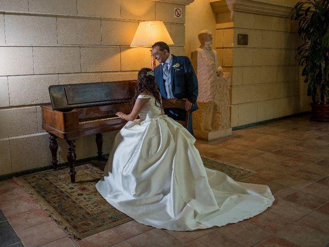 La boda de Javier  y Patricia  en Valladolid, Valladolid 26