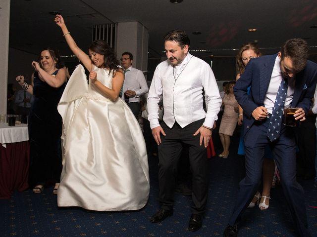 La boda de Javier  y Patricia  en Valladolid, Valladolid 31