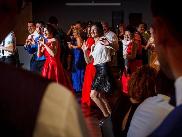 La boda de Ibai y Ion en Elgorriaga, Navarra 6