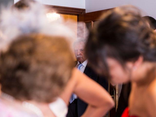 La boda de Bernardo y Marie en Cambre, A Coruña 8