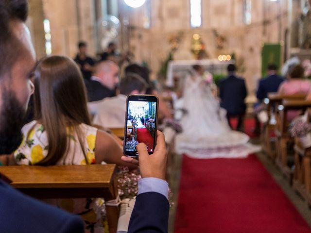La boda de Bernardo y Marie en Cambre, A Coruña 12