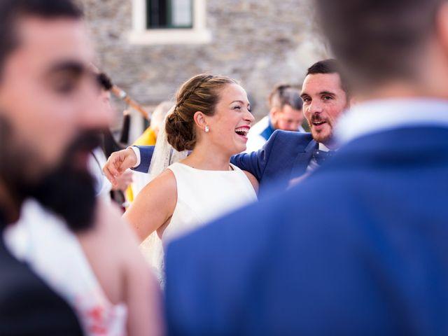 La boda de Bernardo y Marie en Cambre, A Coruña 18