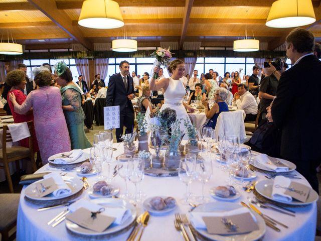 La boda de Bernardo y Marie en Cambre, A Coruña 19