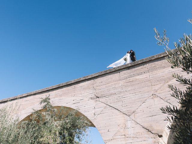 La boda de Diego y Ana en Villacarrillo, Jaén 13