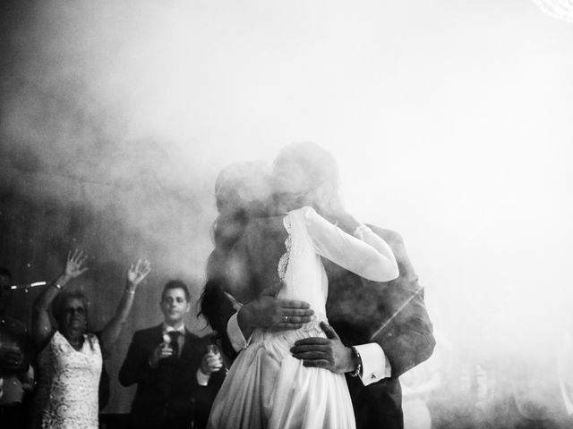 La boda de Diego y Ana en Villacarrillo, Jaén 18