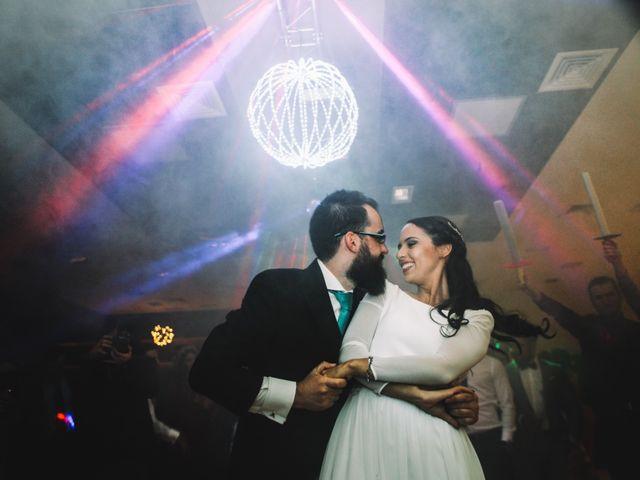 La boda de Diego y Ana en Villacarrillo, Jaén 19