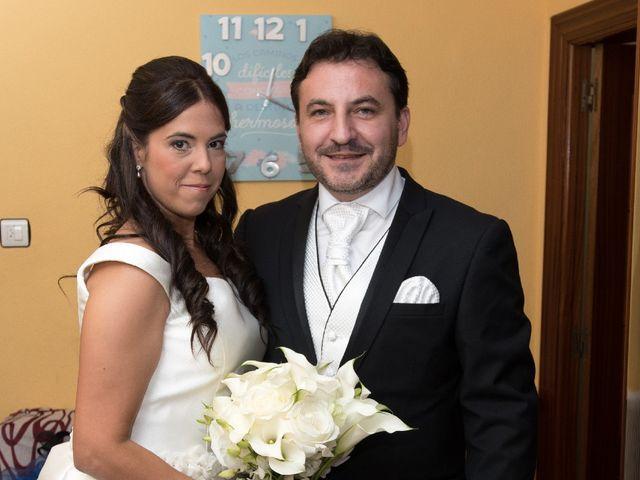 La boda de Javier  y Patricia  en Valladolid, Valladolid 37