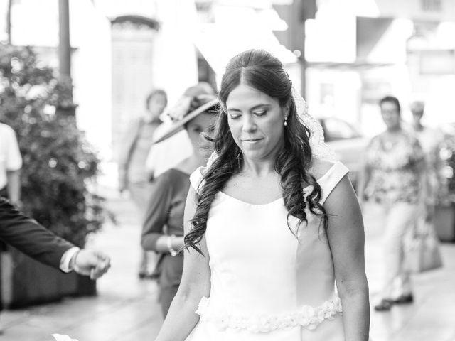 La boda de Javier  y Patricia  en Valladolid, Valladolid 38