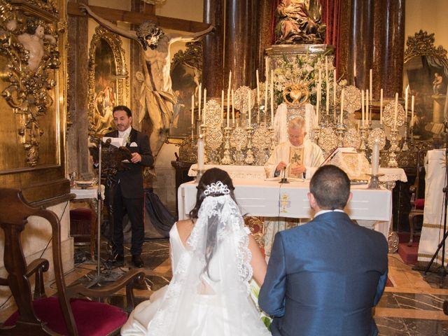 La boda de Javier  y Patricia  en Valladolid, Valladolid 41