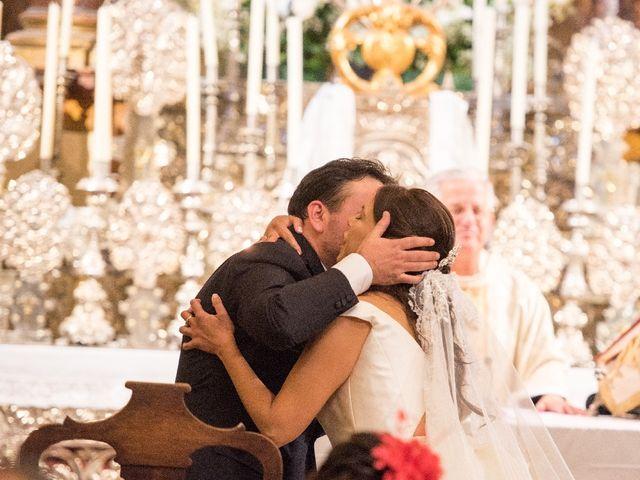 La boda de Javier  y Patricia  en Valladolid, Valladolid 42