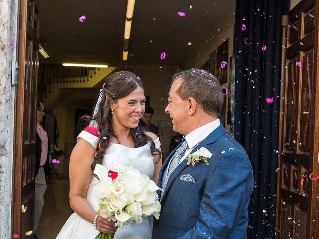 La boda de Javier  y Patricia  en Valladolid, Valladolid 43