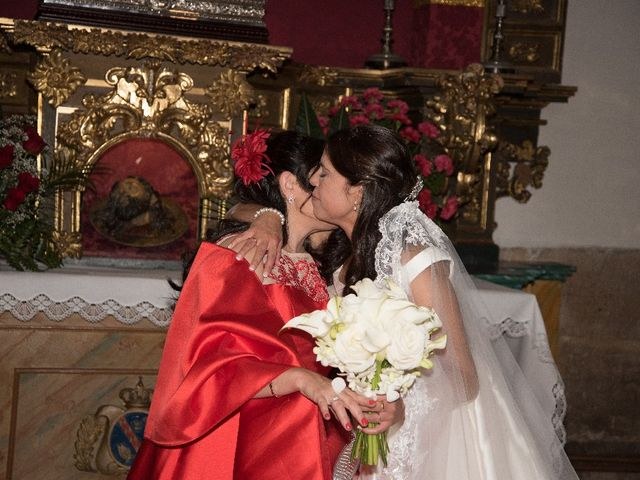 La boda de Javier  y Patricia  en Valladolid, Valladolid 44