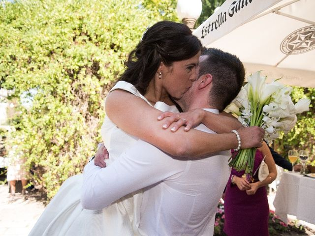 La boda de Javier  y Patricia  en Valladolid, Valladolid 49