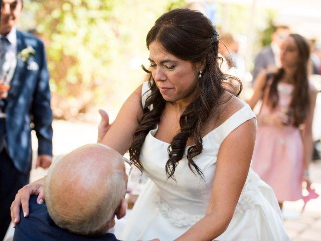 La boda de Javier  y Patricia  en Valladolid, Valladolid 50