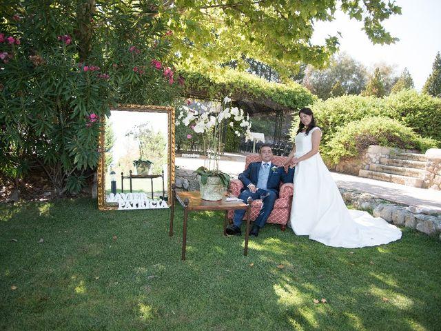 La boda de Javier  y Patricia  en Valladolid, Valladolid 52