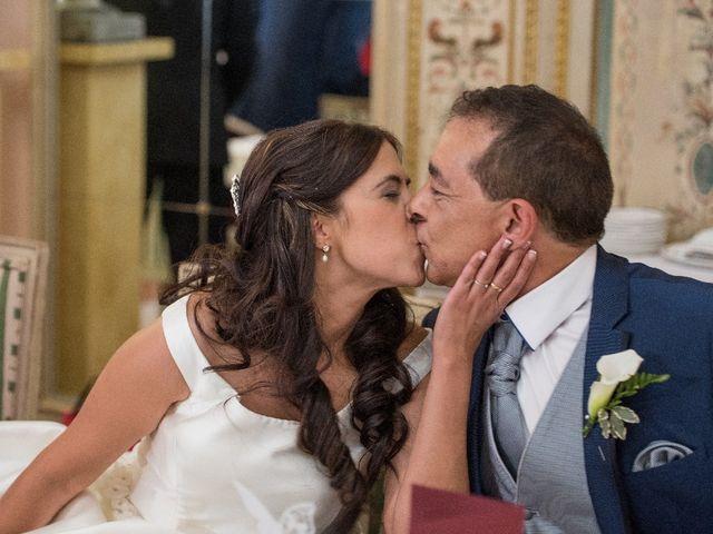 La boda de Javier  y Patricia  en Valladolid, Valladolid 54