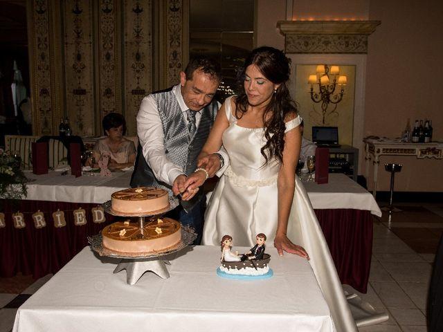 La boda de Javier  y Patricia  en Valladolid, Valladolid 55