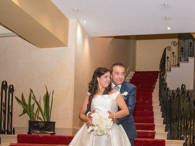 La boda de Javier  y Patricia  en Valladolid, Valladolid 58