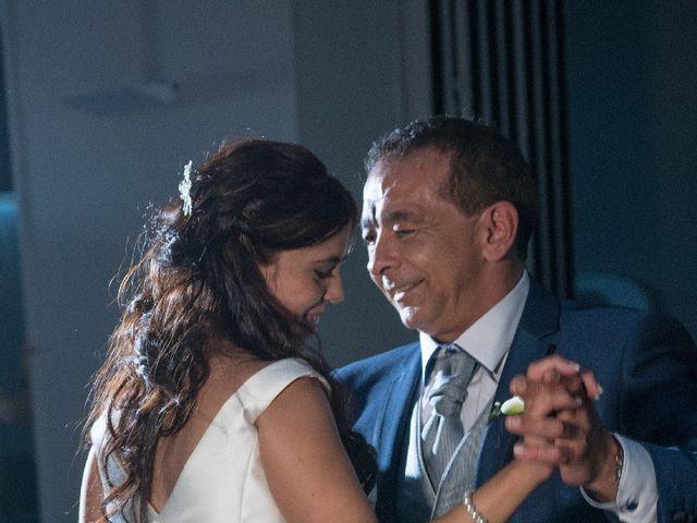 La boda de Javier  y Patricia  en Valladolid, Valladolid 59
