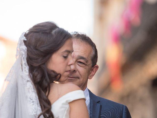 La boda de Javier  y Patricia  en Valladolid, Valladolid 63