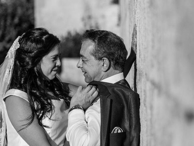 La boda de Javier  y Patricia  en Valladolid, Valladolid 66