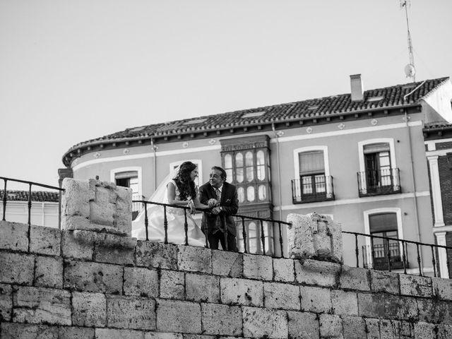 La boda de Javier  y Patricia  en Valladolid, Valladolid 67