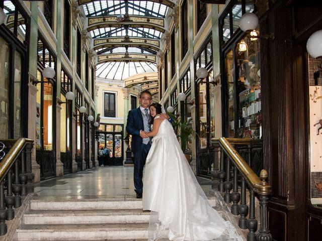 La boda de Javier  y Patricia  en Valladolid, Valladolid 70