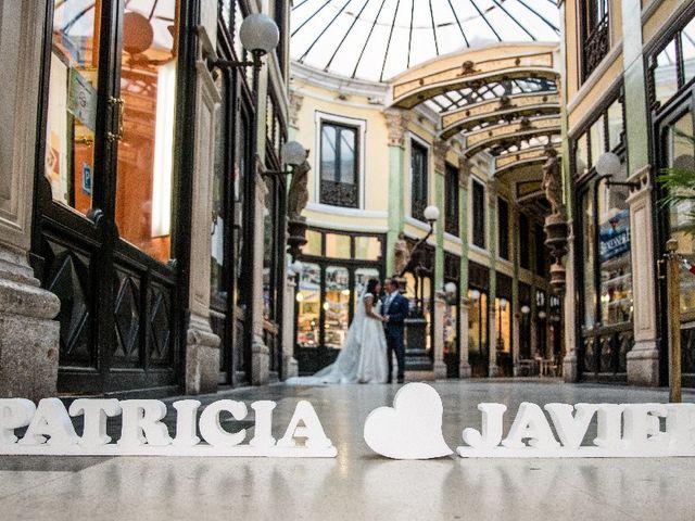 La boda de Javier  y Patricia  en Valladolid, Valladolid 71
