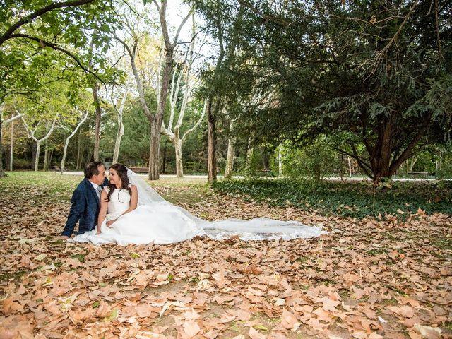 La boda de Javier  y Patricia  en Valladolid, Valladolid 74