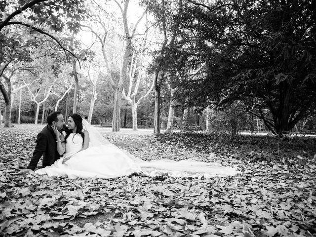 La boda de Javier  y Patricia  en Valladolid, Valladolid 76