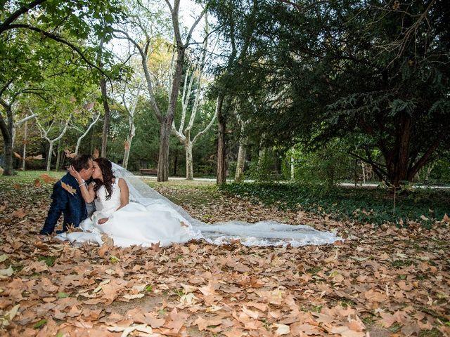 La boda de Javier  y Patricia  en Valladolid, Valladolid 77