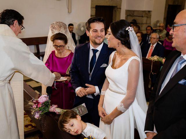 La boda de Mario y Tamara en Villanueva De La Serena, Badajoz 11