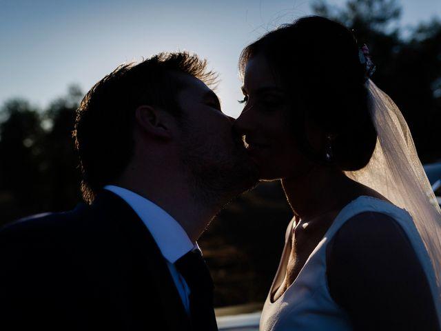 La boda de Mario y Tamara en Villanueva De La Serena, Badajoz 14