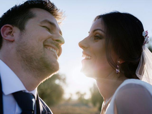 La boda de Mario y Tamara en Villanueva De La Serena, Badajoz 15