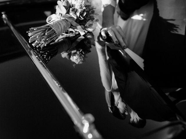 La boda de Mario y Tamara en Villanueva De La Serena, Badajoz 16